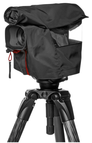 Manfrotto Pro Light CRC-13PL Video Camera Raincover