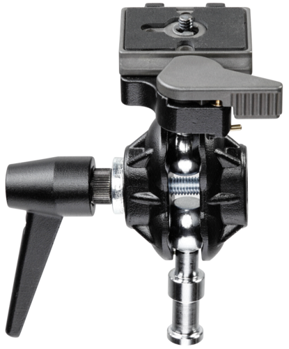 Manfrotto 155RC Double Ball Joint Head