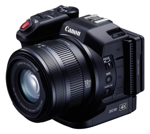 Canon XC10 ΔΩΡΟ CFAST 64GB