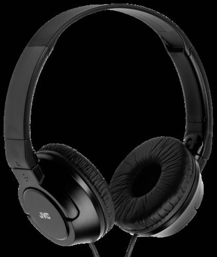 JVC HA-S 180 Black