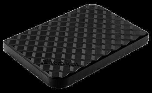 Verbatim Store n Go 2.5 1TB USB 3.0 Gen 2 Black