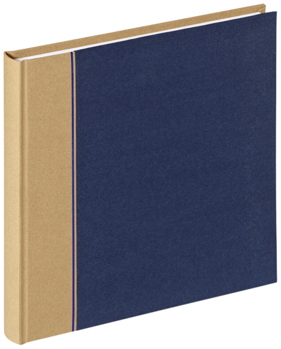 Walther Primary Dark Blue - 40 pages