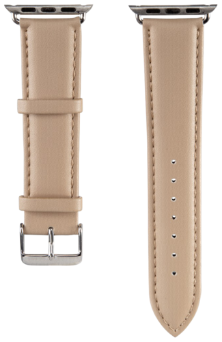 Hama Watchband Classic for Apple Watch 38mm beige