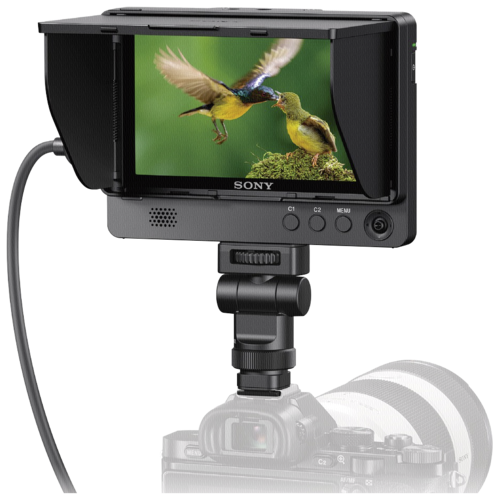Sony CLM-FHD5 Portable Monitor