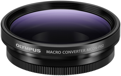 Olympus MCON-P02 Macro Converter