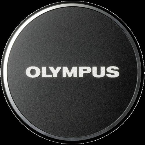 Olympus LC-48B Black