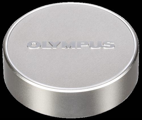Olympus LC-61 Silver
