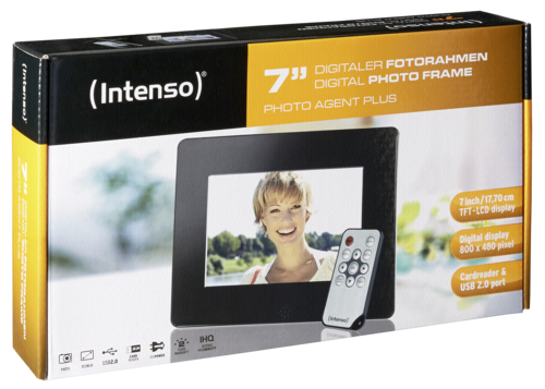 Intenso Photo Agent Plus