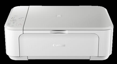 Canon Pixma MG 3650 White