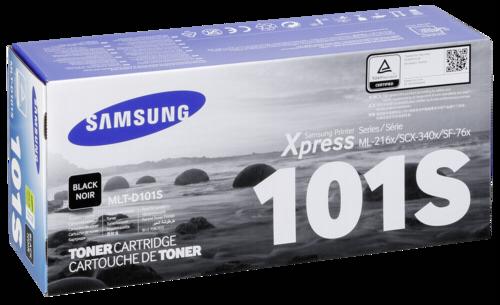 Samsung MLT-D 101 S Toner Black