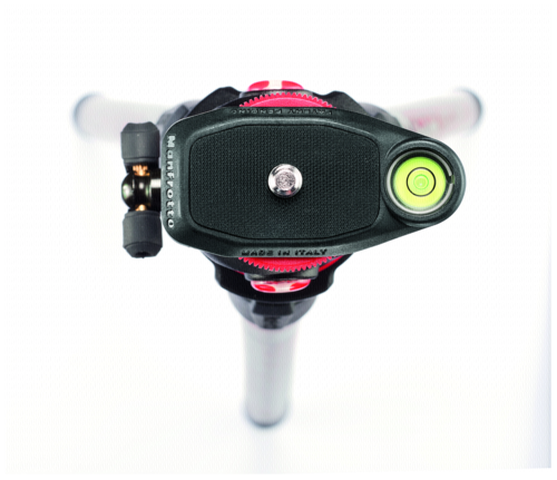 Manfrotto Off road Stativ grόn