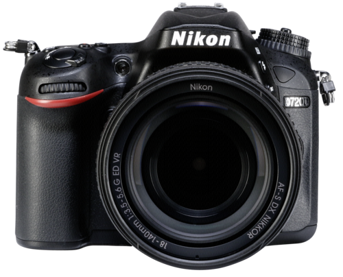 Nikon D 7200 Kit AF-S 18-140mm f/3.5-5.6 ED VR + Δώρο SD 64GB