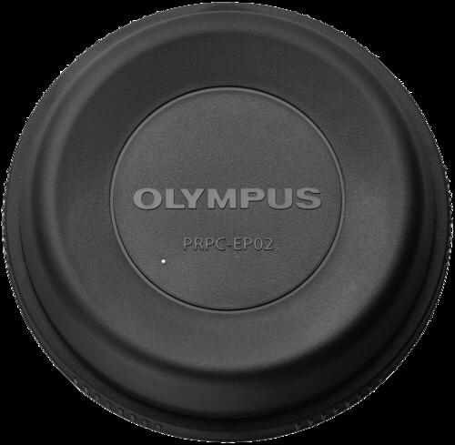 Olympus PRPC-EP02 Rear Cap