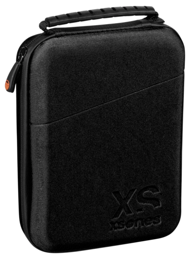 XSories Capxule small black