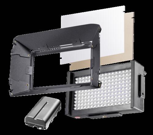 Walimex Pro LED Photo/Video Square 170D
