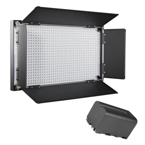 Walimex Pro LED Brightlight 876DS