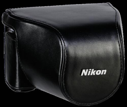 Nikon CB-N 2000SA Black