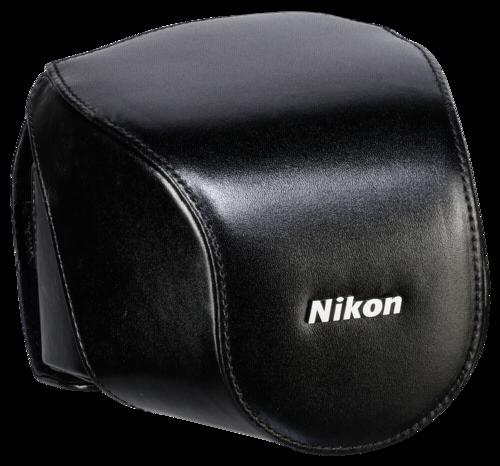 Nikon CB-N 4000SA Black