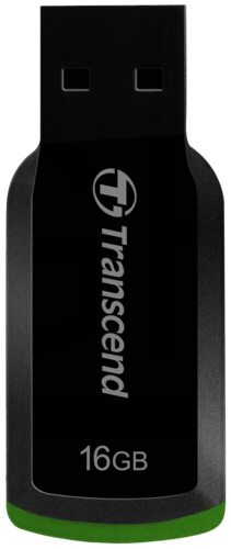Transcend JetFlash 360 16GB