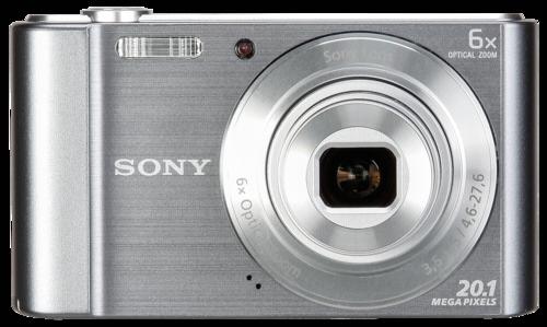 Sony DSC-W 810 Silver