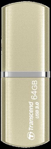 Transcend JetFlash 820 64GB USB 3.0 Gold