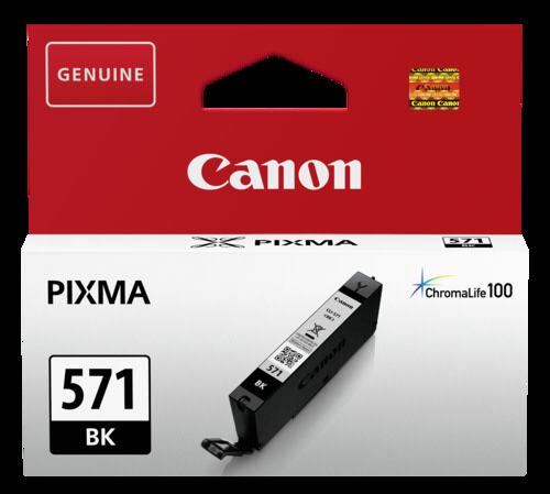 Canon CLI-571 BK Black