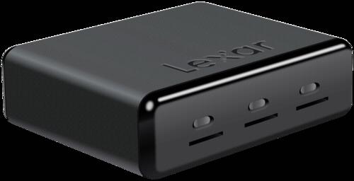 Lexar Professional Workflow UR2 USB 3.0