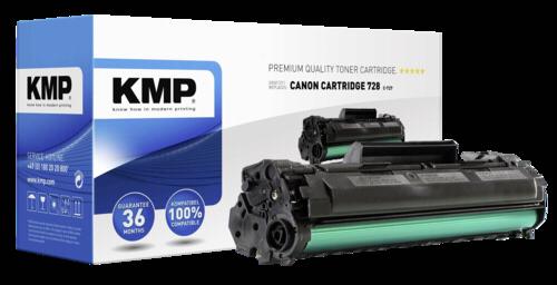 KMP C-T27 Toner Black
