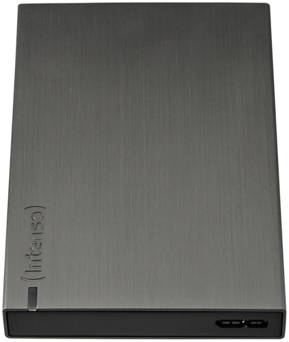 Intenso Memory Board 2.5 1TB USB 3.0 Anthracite