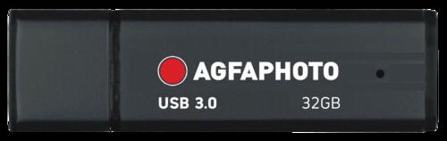 AgfaPhoto 32GB USB 3.0 Black