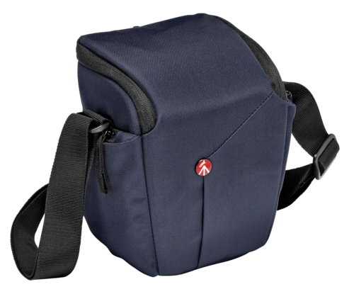Manfrotto NX Holster DSLR Blue