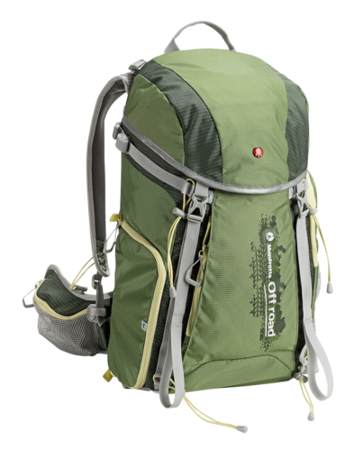 Manfrotto Off Road Backpack Hiker 30L Green