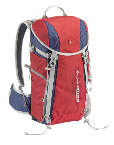Manfrotto Off Road Backpack Hiker 20L Red