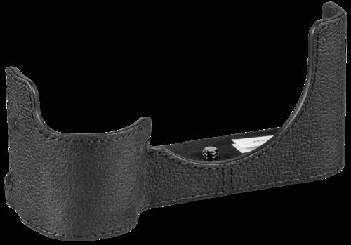 Sony LCS-BBF Leather Black