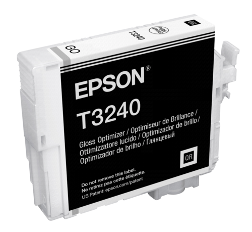 Epson Cartridge T3240 Gloss Optimizer