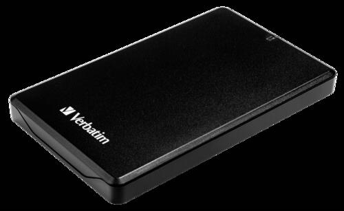 Verbatim Store n Go 2.5 Enclosure Kit USB 3.0 Hard Disk Case