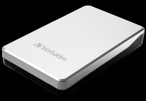 Verbatim Store n Save 3.5 Enclosure Kit USB 3.0