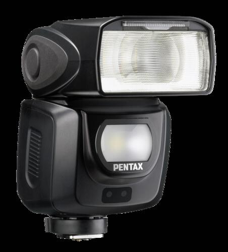 Pentax AF-360 FGZ II