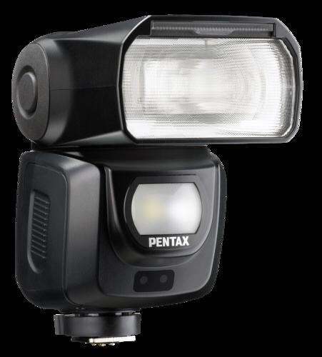 Pentax AF-540 FGZ II