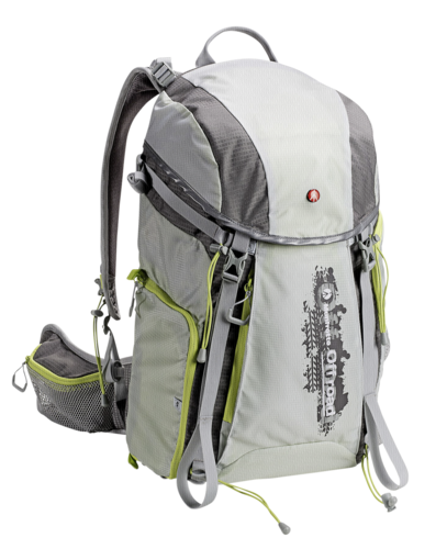Manfrotto Off Road Backpack Hiker 30L Grey
