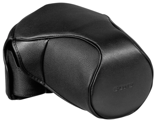 Sony LCS-ELCC Carrying Case Kit