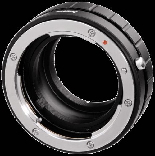 Hama Adapter Nikon G to MFT