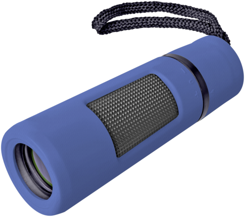 Bresser Topas Monocular 10x25 Blue