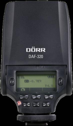 Dorr DAF-320 Fuji