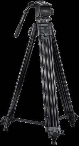 Walimex Pro Video Tripod Director I 192cm