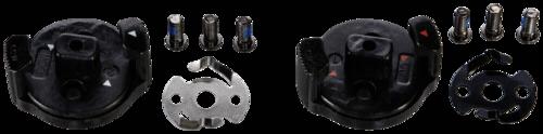 DJI Inspire 1 V2 propeller mounting kit pair