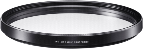 Sigma Ceramic Protector Filter WR 95mm
