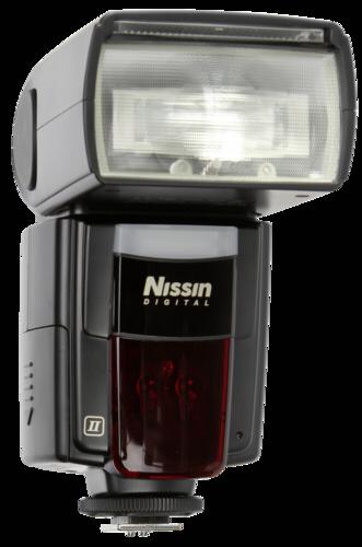 Nissin Di 866 Mark II Canon