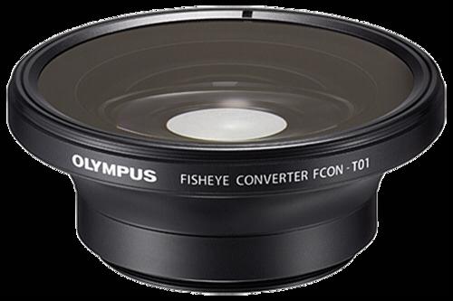 Olympus FCON-T01 Fisheye