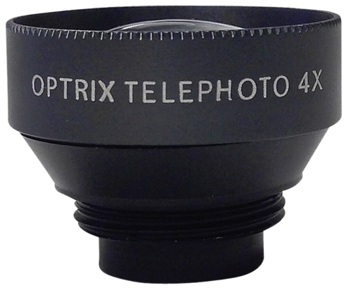 Optrix Zoom Telephoto 4x for iPhone 5/5S